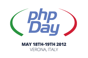 Banner phpday 2012